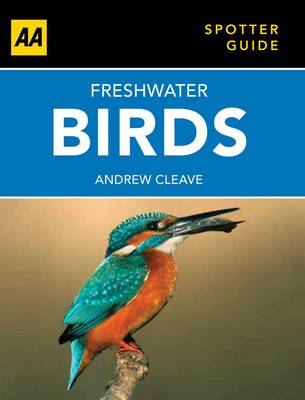 Freshwater Birds by Andrew, MBE Cleave