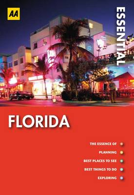 Florida AA Essential Guides by Emma Stanford