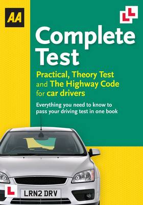 Complete Test AA Driving Test by