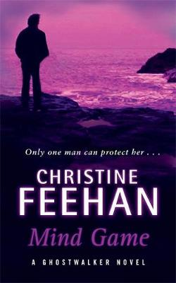 Mind Game Number 2 in series by Christine Feehan
