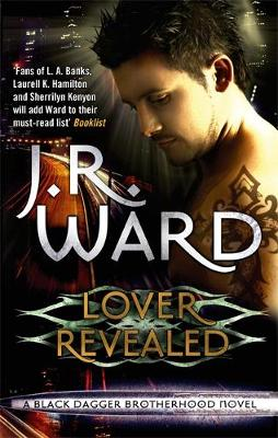 Lover Revealed by J R Ward