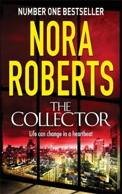 The Collector by Nora Roberts