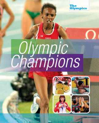 Olympic Champions by Nick Hunter