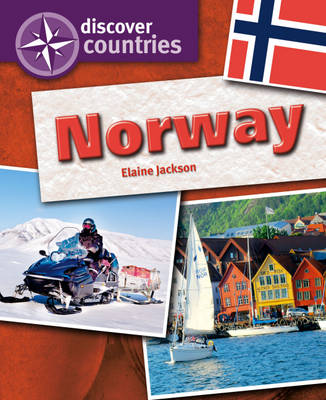 Norway by Elaine Jackson