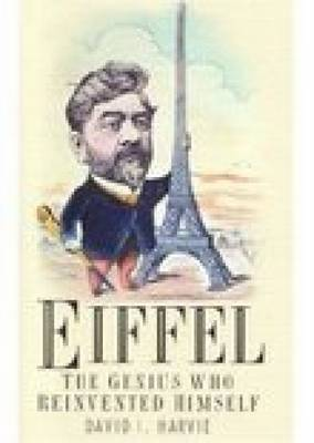 Eiffel by David Harvie