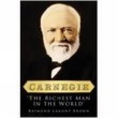 Carnegie by Raymond Lamont-Brown