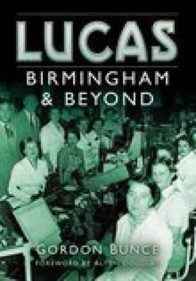 Lucas Birmingham and Beyond by Gordon Bunce