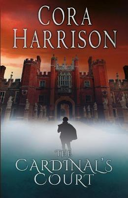 Cover for The Cardinal's Court A Hugh Mac Egan Mystery by Cora Harrison