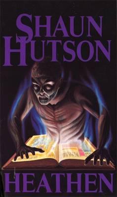 Heathen by Shaun Hutson