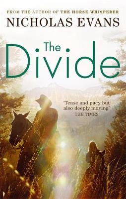 The Divide by Nicholas Evans