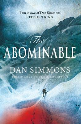 The Abominable by Dan Simmons