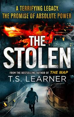 The Stolen by Tobsha Learner