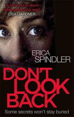 Don't Look Back by Erica Spindler