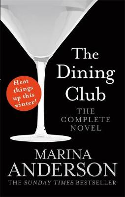 The Dining Club by Marina Anderson