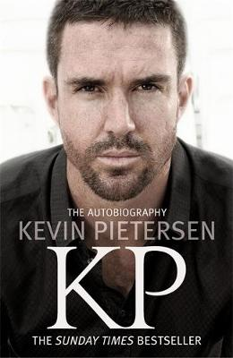 Autobiography by Kevin Pietersen