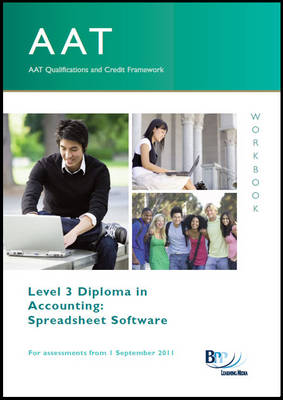 AAT - Spreadsheets Workbook by BPP Learning Media