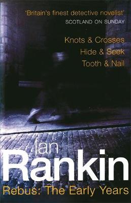 Rebus : The Early Years by Ian Rankin