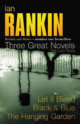 Rebus : The Lost Years by Ian Rankin