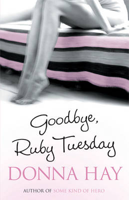 Goodbye, Ruby Tuesday by Donna Hay
