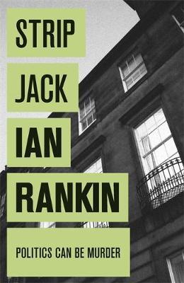 Strip Jack by Ian Rankin