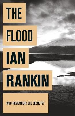 The Flood by Ian Rankin