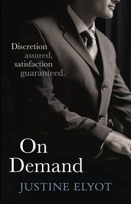 On Demand by Justine Elyot