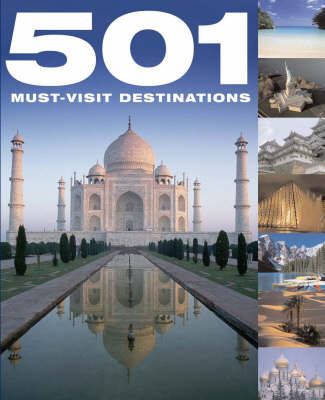 501 Destinations by