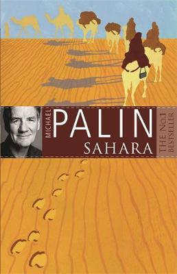 Sahara by Michael Palin