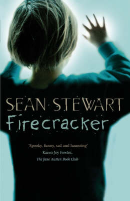Firecracker by Sean Stewart