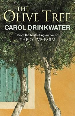 The Olive Tree by Carol Drinkwater