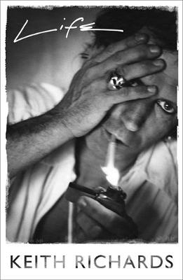 Life : Keith Richards by Keith Richards