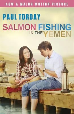 Salmon Fishing in the Yemen: Film tie-in edition by Paul Torday