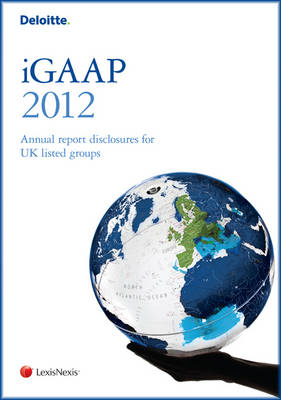 Deloitte iGAAP Financial Statements for UK Listed Groups by
