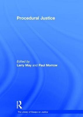 Procedural Justice by Paul Morrow