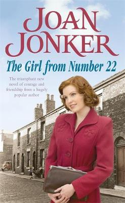 Girl From No.22 by Joan Jonker