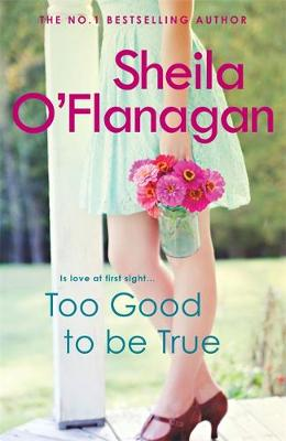 Too Good To Be True by Sheila O'Flanagan