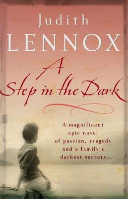 A Step in the Dark by Judith Lennox