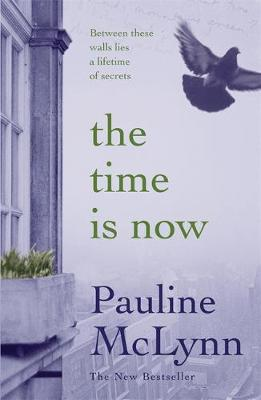 The Time is Now by Pauline McLynn