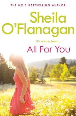 All For You by Sheila O'Flanagan
