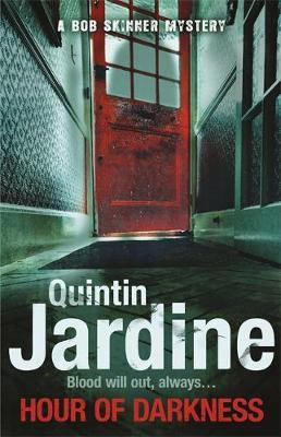 Hour of Darkness by Quintin Jardine