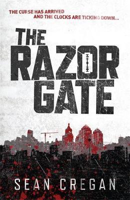 The Razor Gate by Sean Cregan