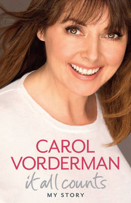 It All Counts by Carol Vorderman