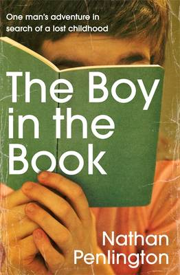 The Boy in the Book by Nathan Penlington