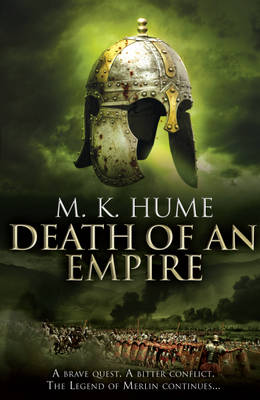 Prophecy: Death of an Empire by M.K. Hume