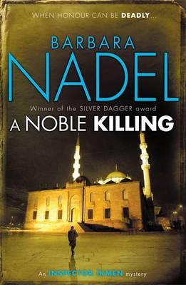 A Noble Killing by Barbara Nadel