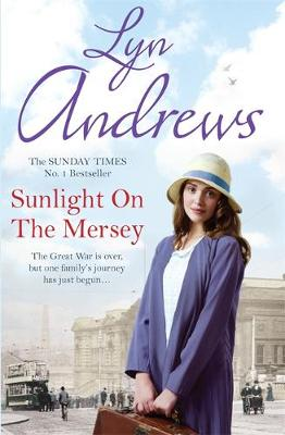 Sunlight on the Mersey by Lyn Andrews