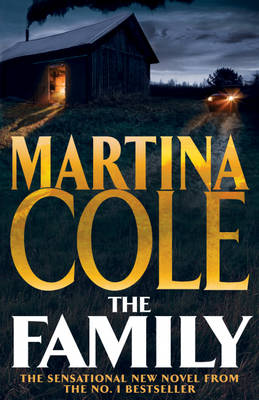 The Family by Martina Cole
