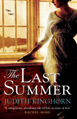 The Last Summer by Judith Kinghorn