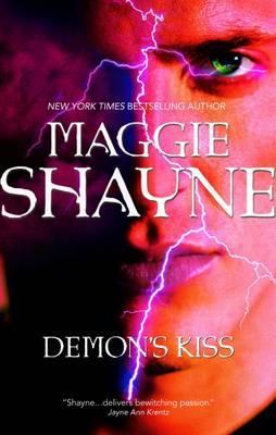 Demon's Kiss by Maggie Shayne