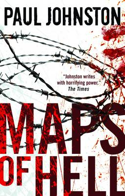 Maps of Hell by Paul Johnston